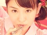 菅谷梨沙子 シングルV Berryz工房「胸さわぎスカーレット」