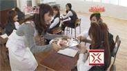 亀井絵里 よろセン! 2008/10/28