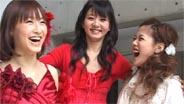 ジュンジュン・リンリン・新垣里沙 モーニング娘。 DVD MAGAZINE Vol.19