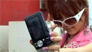 田中れいな7th写真集「Very Reina」メイキングDVD