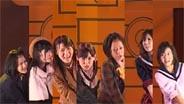 ℃-ute「劇団ゲキハロ第4回公演「携帯小説家」」