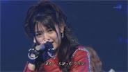 道重さゆみ MUSIC JAPAN「泣いちゃうかも」モーニング娘。