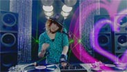 夏焼雅 Berryz工房シングルV「抱きしめて 抱きしめて」