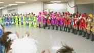 DVD「Hello! Project 2009 Winter 決定!ハロ☆プロ アワード'09?エルダークラブ卒業記念スペシャル?」DISC2