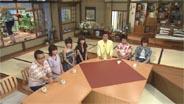 高橋愛・新垣里沙 よ?いドン! 2009/8/4