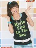 和田彩花 Hello!Project 2009夏 革命元年?Hello!チャンプル? ピンナップ