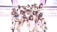 モーニング娘。スペシャルコラボレーション ミュージックステーション 2009/8/14