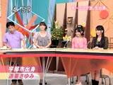 道重さゆみ・ジュンジュン 熱血テレビ 2009/8/17