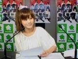 新垣里沙 AmebaStudio「「なんちゃって恋愛」リリース記念番組×9!」