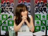 高橋愛 AmebaStudio「「なんちゃって恋愛」リリース記念番組×9!」