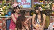 道重さゆみ・ジュンジュン 踊る踊る!さんま御殿!! 2009/8/25