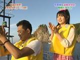 道重さゆみ ドライブ A GO!GO! 2009/9/28