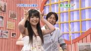 道重さゆみ めちゃ×2イケてるッ! 2009/11/28