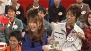 田中れいな 高専ロボコン2009全国大会 2009/12/28