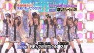 モーニング娘。 カラオケBEST100 完璧に歌って1000万円 2010/1/6
