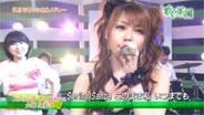 田中れいな 歌の楽園 2010/4/4