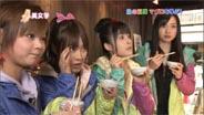 新垣里沙・リンリン・嗣永桃子・須藤茉麻 美女学 2010/4/15