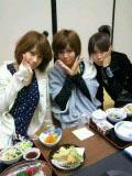 新垣里沙公式ブログ写真