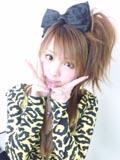 田中れいな 公式ブログ写真