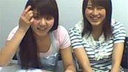 ジュンジュン・リンリン Ustream「キクTV」 2010/5/14