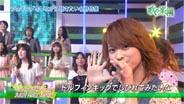 亀井絵里 歌の楽園 2010/5/18