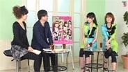 亀井絵里・道重さゆみ OCN TalkingJapan2010/5/26