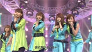 モーニング娘。「青春コレクション」 MUSIC JAPAN 2010/5/30