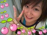 新垣里沙 公式ブログ写真