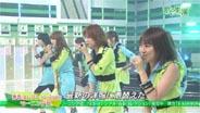 モーニング娘。 歌の楽園 2010/6/13