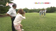 亀井絵里・ジュンジュン・清水佐紀・熊井友理奈 美女学 2010/7/15