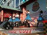 Berryz工房 お台場合衆国2010「魁!音楽番付ライブ」 (10/7/22)