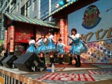 Berryz工房 お台場合衆国2010「魁!音楽番付ライブ」 (10/7/23)