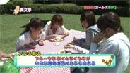 亀井絵里・ジュンジュン・清水佐紀・熊井友理奈 美女学 2010/8/19