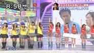 モーニング娘。・スマイレージ 24時間テレビ 2010/8/29