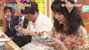 道重さゆみ 世界まる見え!テレビ特捜部 2010/9/6