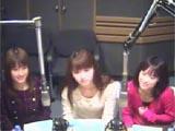 亀井絵里・ジュンジュン・リンリン NEVERMIND!! 2010/11/18