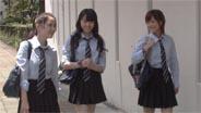新垣里沙・中島早貴 本当にあった怖い話3D 2010/11/5