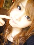 田中れいな オフィシャルブログ写真