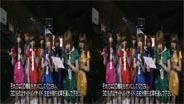 モーニング娘。 BS-TBS「開局10周年記念日特番感謝と夢〜生放送SP 2010/12/1