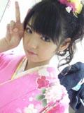 道重さゆみ オフィシャルブログ写真