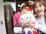 ハロモニ@ モーニング娘。 高橋愛 2007/4/15