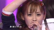 高橋愛 モーニング娘。 音楽戦士 MUSIC FIGHTER 2007/4/20