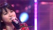 光井愛佳 モーニング娘。 MUSIC JAPAN