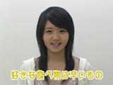 ジュンジュン(李純) DVD「第1回ハロー!プロジェクト新人公演 History of Hello!Pro EGG」