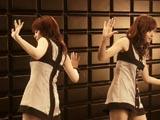 GAM 「1stGAM?甘い誘惑?」初回盤 LU LU LU (Dance Shot Ver.)