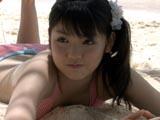 道重さゆみ DVD「17?ラブハロ!道重さゆみ写真集?」付録