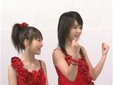 ジュンジュン(李純) リンリン(銭琳) DVD「Hello! Project DVD MAGAZINE Vol.11」