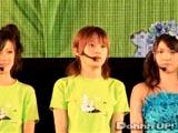 高橋愛 Dohhh UP! 文化祭2007