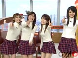高橋・亀井・田中・ジュンジュン ○○あい☆コラ!生やぐち