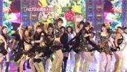 FNS歌謡祭 「LOVE涙色?LOVEマシーン?恋愛レボリューション21」Hello!Project